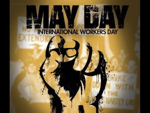 [Act Out! 158] - May Day is American: Know Your History & Why May 1st Matters