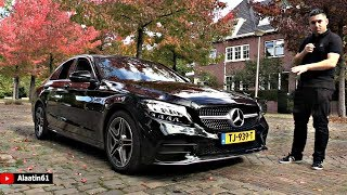 Mercedes C Class C180 AMG 2019 NEW FULL Review Interior Exterior Infotainment