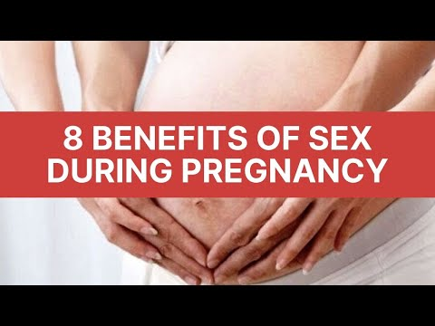 Sex During Pregnancy is Safe or Not - Sex During Pregnancy