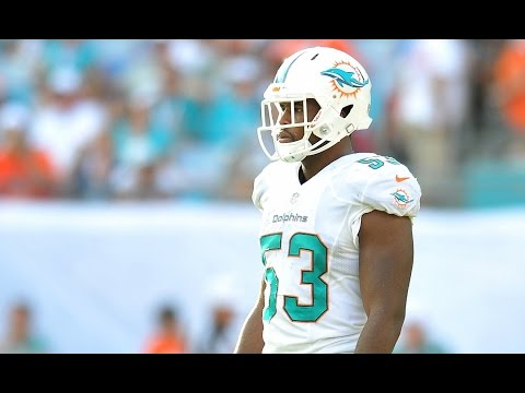 Jelani Jenkins 2014 Season Highlights || On The Rise ||