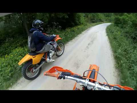 Enduro Będzin: Full Throttle