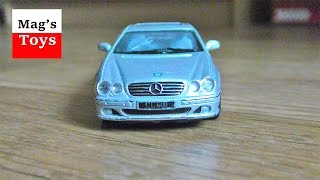 Toy Cars Action & Police Toy Car Chase | Toy Cars for Kids