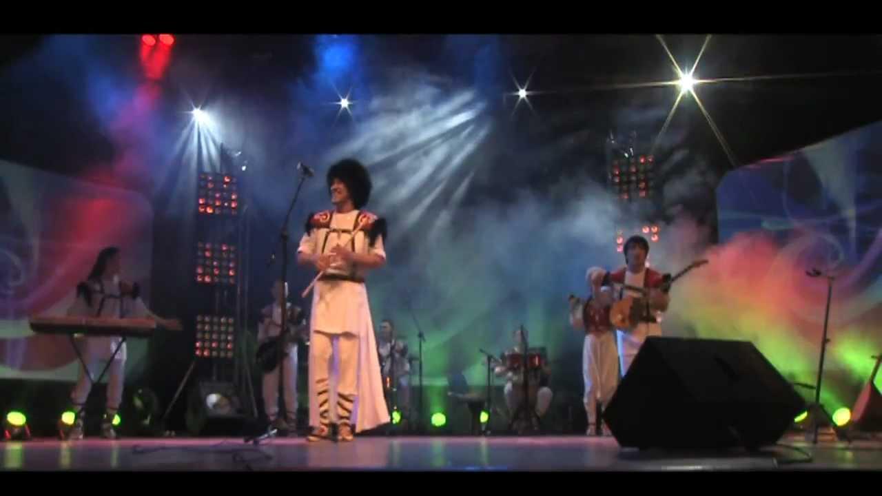 Скачать башкирские танцевальные мелодии