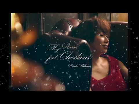 What Child is This (Greensleeves) / Hiroko Williams / album:My Room for Christmas ウィリアムス浩子