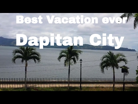 best vacation ever Dapitan City