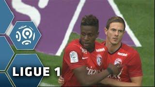 LOSC Lille - FC Nantes (2-0)  - Résumé - (LOSC - FCN) / 2014-15
