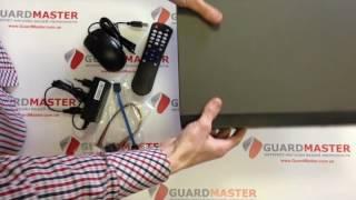 видео Видеорегистратор hikvision ds-7204hqhi-sh