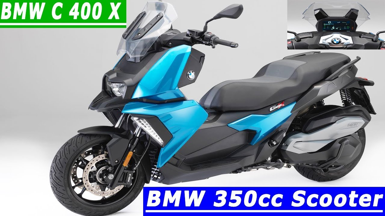 2017 eicma bmw c 400 x scooter new premium mid size. Black Bedroom Furniture Sets. Home Design Ideas