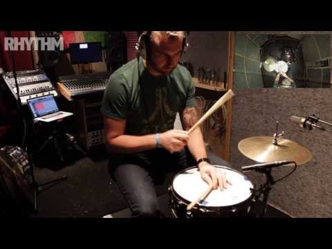 Classic Drum Sounds: How to re-create The Police track 'Reggatta De Blanc' (with delay)