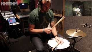 Classic Drum Sounds: How to re-create The Police track