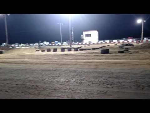 Predator feature kc raceway 7/30/16