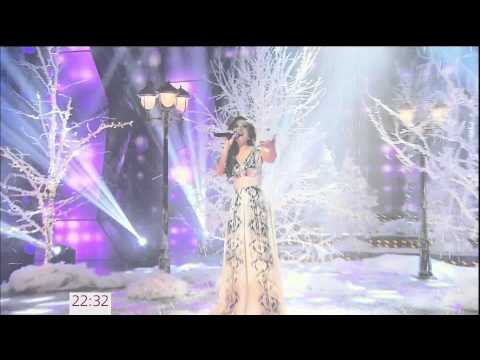 Микс– Нани Брегвадзе - Снегопад