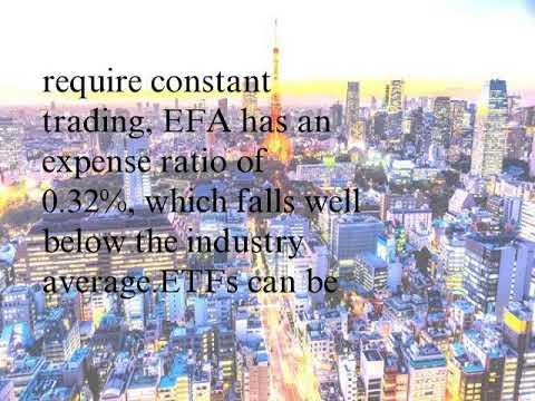 EFA  iShares MSCI EAFE Index ETF