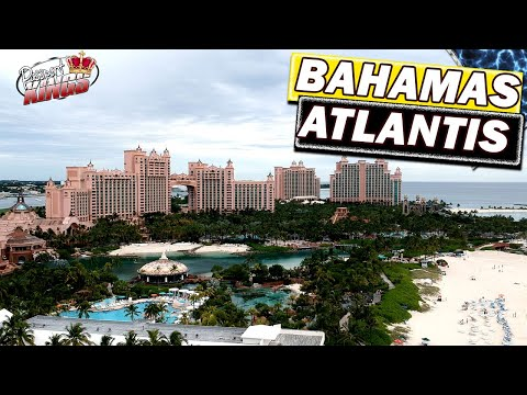 Atlantis Paradise Island Resort Review | Best Bahamas Hotels