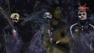 Gangsta Rap|MH PB PRODUCTION|Joga Singh|ft.SD Bling|Team