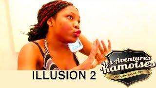 """(4) Les Aventures Kamoises dans """"iLLUSION"""" Partie 2"""