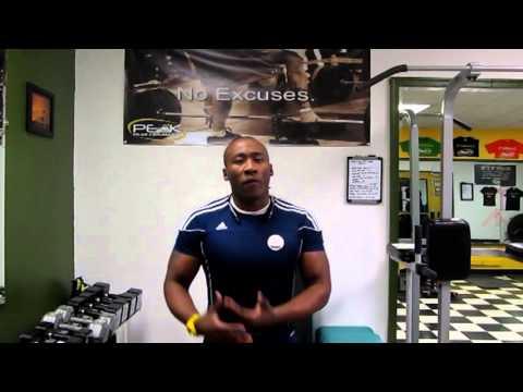 Peak Performance 360 Application Over The Average (Jamie Hayes)