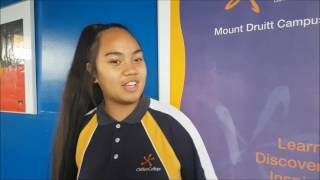 Western sydney local health district's (wslhd) award winning salsa (students as lifestyle activists) program presented awards to students involved in the hea...