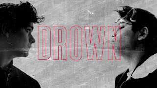 Martin Garrix feat. Clinton Kane - Drown (Official Video)