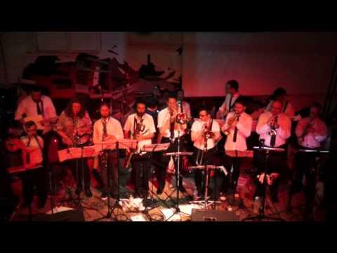 MK Groove Orchestra - Tomo's Tenacious Trio (Live at Studio BPM Vol 1)