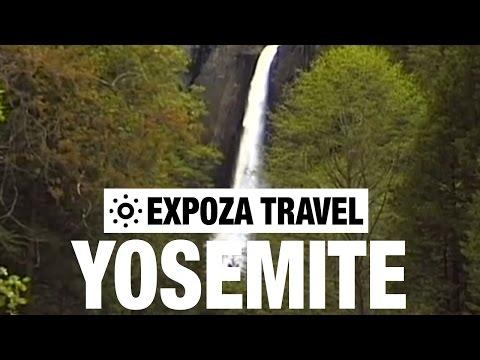 Yosemite Park Vacation
