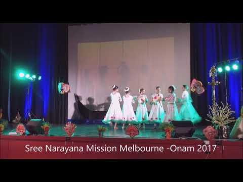 Ore Oru Raja - Dance - SNMM Onam 2017