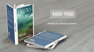 Indigo Diaries Book 1 Gods' Food PREAMBLE I Best Adventure Books to Read