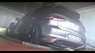 Oettinger Volkswagen Golf VII GTI 2014 Videos