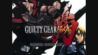 Guilty Gear Isuka - Sheep Will Sleep