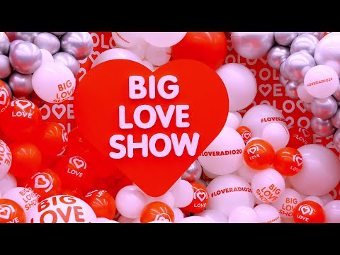 ARTIK & ASTI, BURITO, Миша Романова в репортаже TVMChannel c Big Love Show-2020