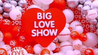 ARTIK & ASTI, BURITO, Миша Романова в репортаже TVMChannel c Big Love Show-2020