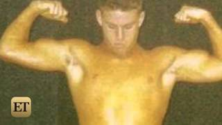 Channing Tatum Was in a High School Bodybuilding Competition and You Have To See The Picture 3
