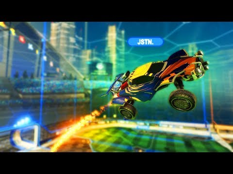 The 10 Best Goals From RLCS London