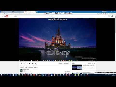 Walt Disney Studios Motion Pictures / Disney / Pixar Animation Studios