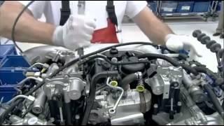 Как сделать дизельные двигатели