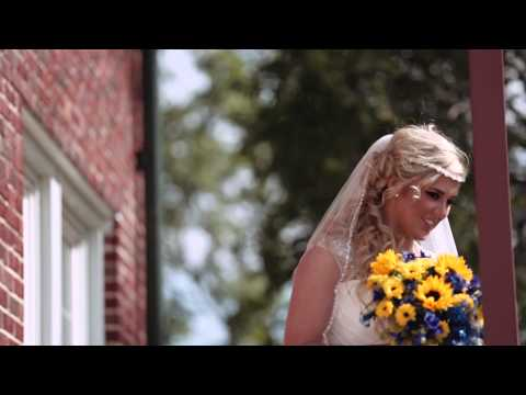 Austin + Brandi Wedding Film