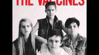 The Vaccines - Lonely World (Lyrics)