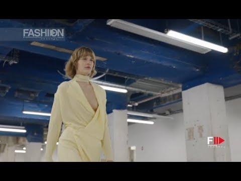 ATLEIN Fall 2021 Highlights Paris - Fashion Channel