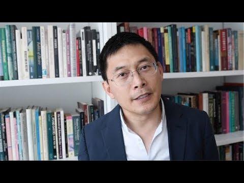 Video II - Prof. Daniel Chua Talks about Beethoven's Heroic Sonatas