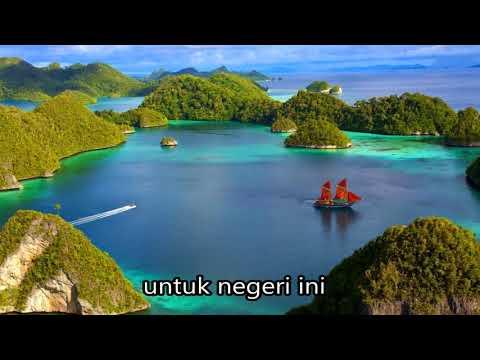 Indonesia Jaya - Maulana