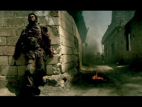 Al Ejteyah The Invasion Emmy® 2008 Award Winner  Action