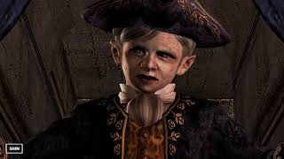 Historia de Resident Evil 4