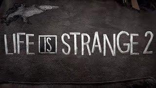 Life Is Strange 2 #1 - Podzielimy się Kocykiem? || Episode 1: Roads