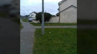 ASHBOURNE IRELAND