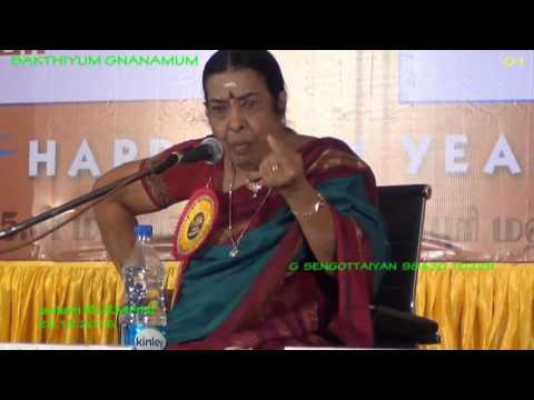 Salem Rukmani = Bhakthiyurm Gnanamum 01