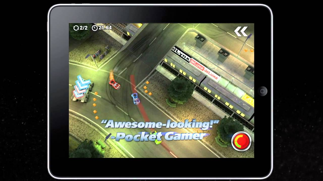 Draw Race And Win With Drawrace 2 For Ios Youtube