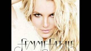Britney Spears - I Wanna Go [OFFICIAL INSTRUMENTAL]