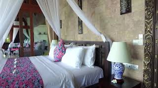 Hidden Hills Villas, Bali | Small Luxury Hotels of the World