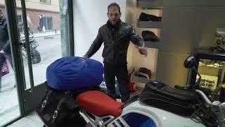 Maletas Wunderlich para BMW Urban GS