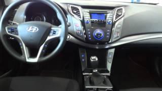 Hyundai i40 2012 kombi